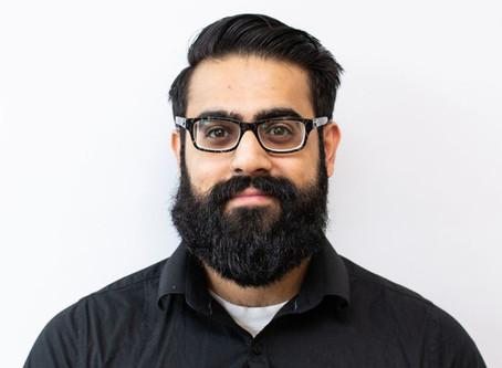 Employee Spotlight: Azair Sheikh