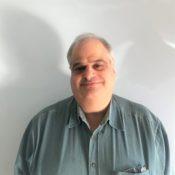 Employee Spotlight: Stuart Taub