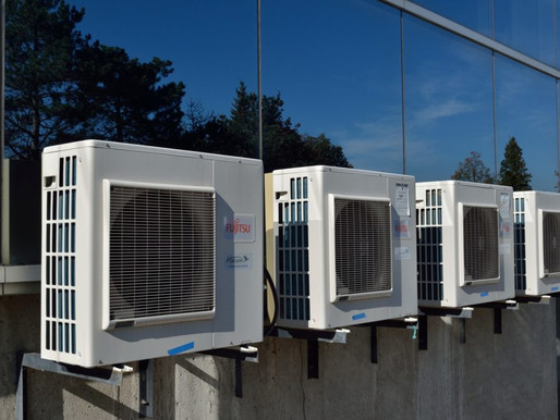 Impact of Section 301 Tariffs on HVAC Industry