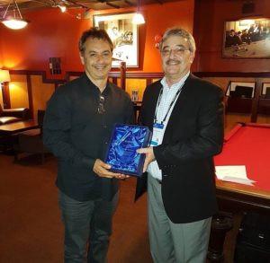 Scribe Software's Solution Innovator Award