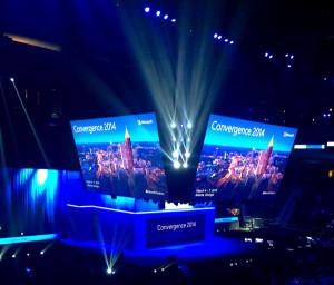 Microsoft Convergence 2014 – Atlanta