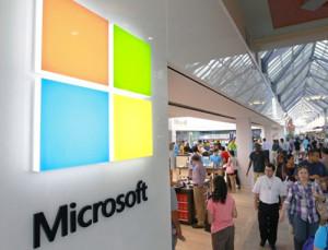 Microsoft's Reorganization