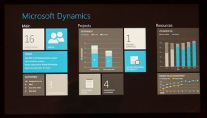 New Microsoft Dynamics CRM Online Service Update