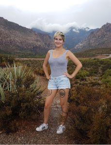 Employee Spotlight: Raina Kornhauser