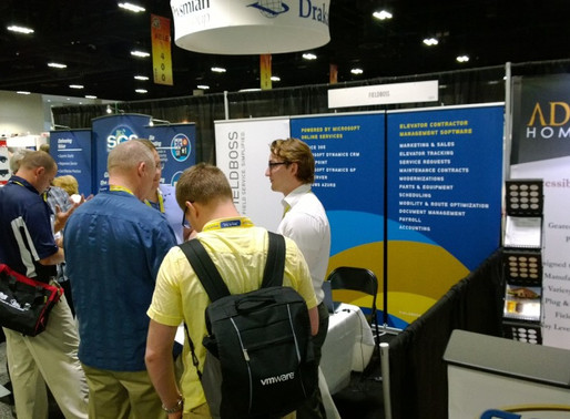 NAEC TAMPA – Day One