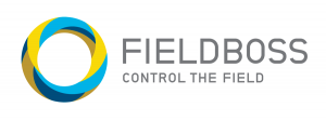 FieldBoss - Control The Field Logo