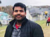 Employee Spotlight: Manoj Kumar