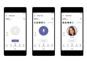 Leverage Microsoft Teams for Remote Work