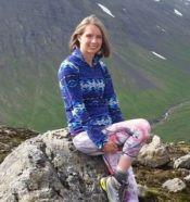 Employee Spotlight: Olga Kochsheyeva