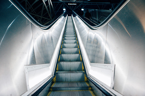MTA Escalator Accident Could Have Been Avoided