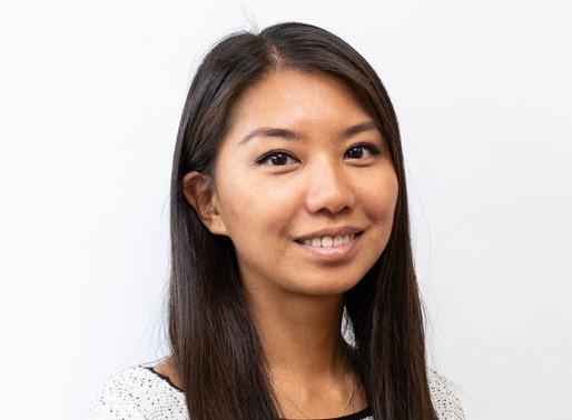 Employee Spotlight: Valentina Li
