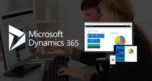Microsoft Dynamics 365 Financials Positioning Pivot