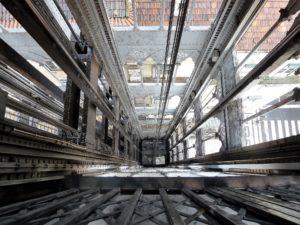 Elevator Safety Protocols Put Passengers First