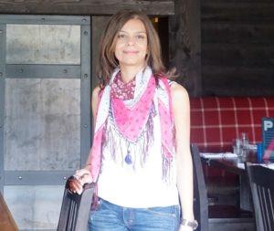 Employee Spotlight: Ola Darwish