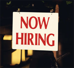 Finding & retaining talent in the future of field service