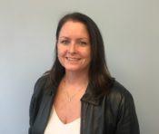 Employee Spotlight: Ellen Nybida