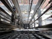 Government of Canada Recalls 1,739 Elevators After Doors Open to Empty Shafts