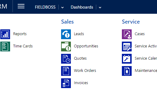 FIELDBOSS 2.5 Release – Automate Operations and Unify Your Staff
