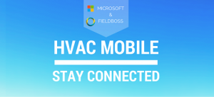 Exclusive Event at Microsoft: HVAC Mobile. Stay Connected.