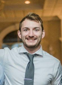 Employee Spotlight: Corey Barss