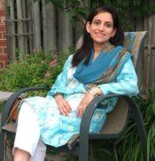 Employee Spotlight: Saadia Zakki