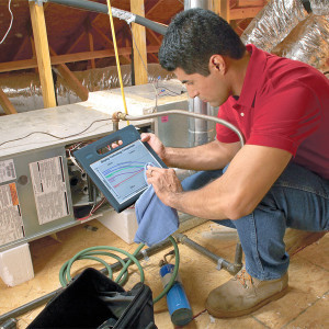 Set your HVAC Company Apart From the Competition