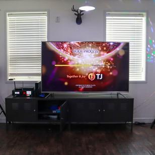 75인치 TV