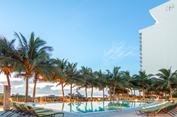 Carillon Hotel Miami Beach