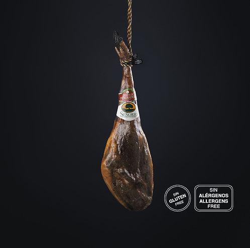 Iberian Acorn Feed Ham 100% Bellota
