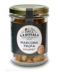 Marcona Almonds with Truffle 90gr