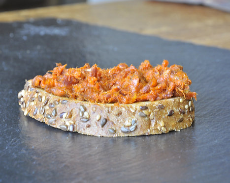 Acorn Fed Iberian Semi Soft Chorizo (Sobrassada) 350gr