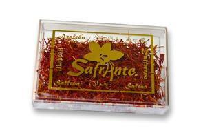 Safrante Saffron 1g Azafran