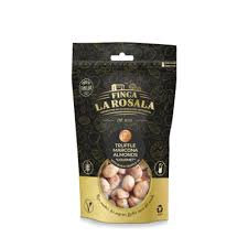 Marcona Almonds with Rosmary 80gr