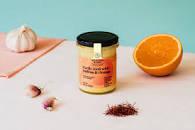 Delicius & Sons Organic Saffron & Orange Aioli 180gr