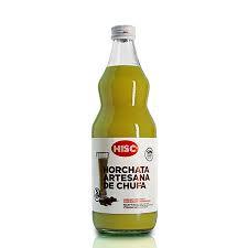Condensed Artisan Horchata  1L (1 Bottle Makes 5L)