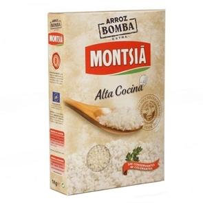 Bomba Rice Montsia 1kg