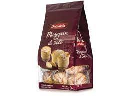 Delaviuda Almond Cakes (Mazapan de Soto) 500g