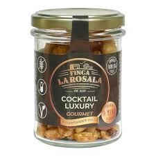 La Rosala Luxury Nut Cocktail Gourmet 90gr