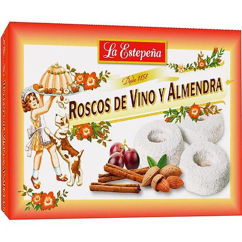 La Estepeña Roscos de Vino 400gr
