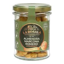 Marcona Almonds with Rosmary 40gr
