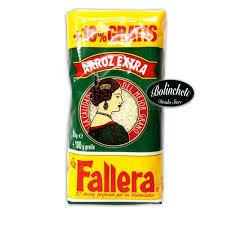 Extra Round Rice La Fallera +10%