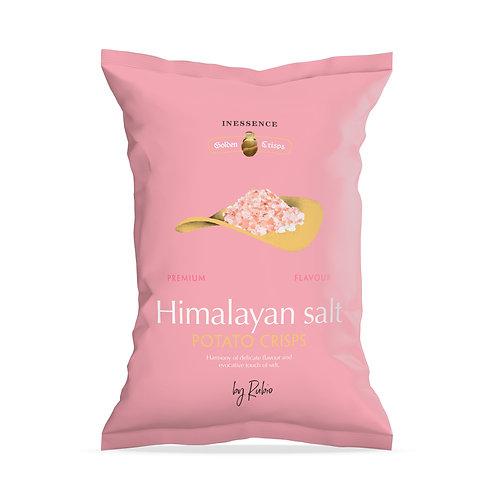 Innesence Potato Chips with Rose Himalayan Salt