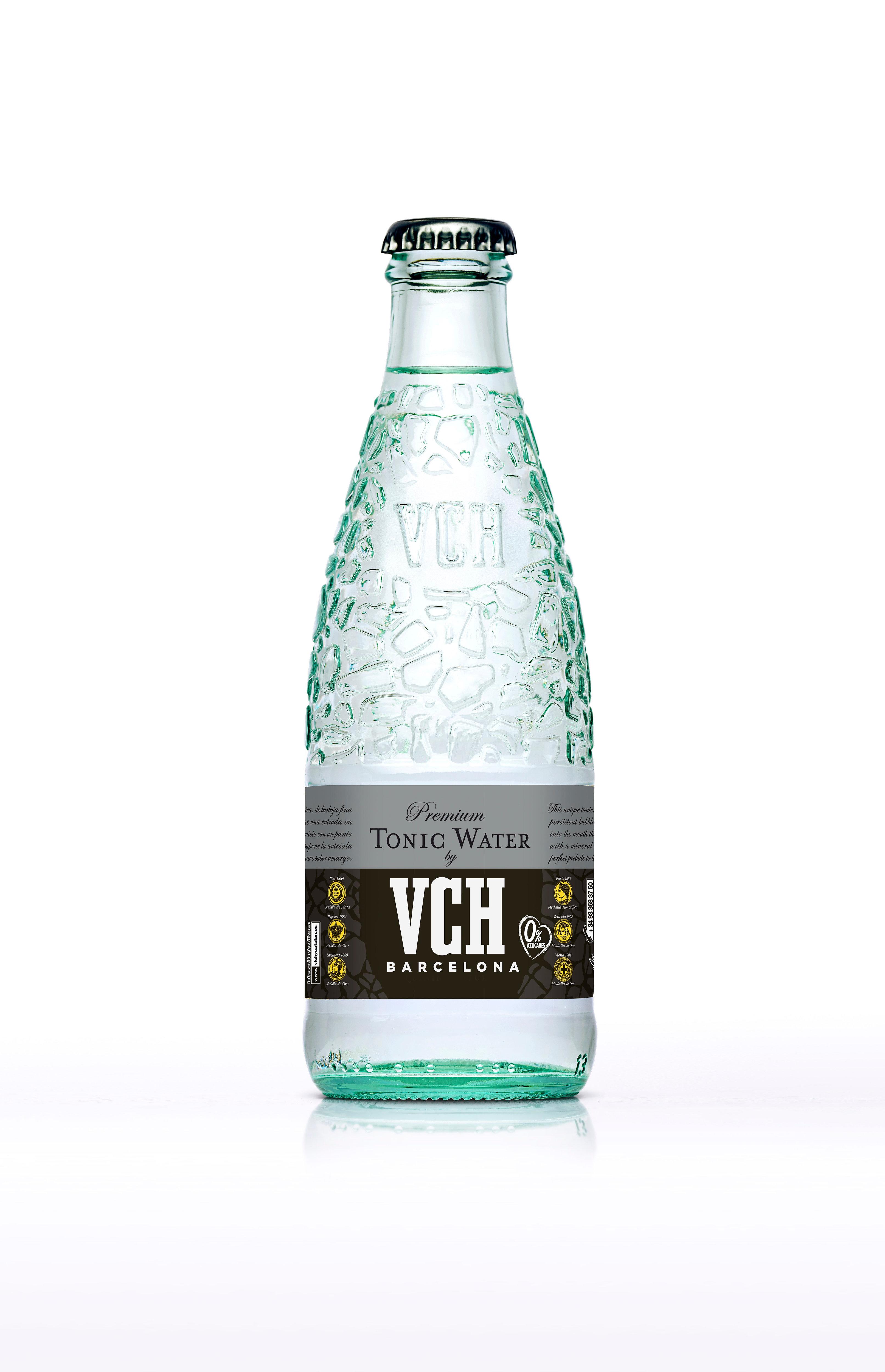 tonic water ica