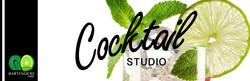 Cocktail studio banner