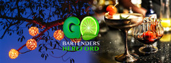 Hire A Bartender In Hereford