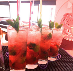 Best Mojitos by GO Bartenders.