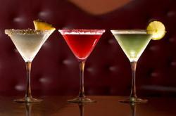 Martini specialists in Cardiff