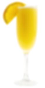 Mimosa recipe - Bartenders private hire