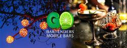 go bartenders mobile bars banner
