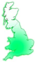 Exeter, Dorchester, Yeovil, Salisbury, Bristol, Swindon, Winchester Gloucester, Northampton, Oxford, Newbury and Cardiff.
